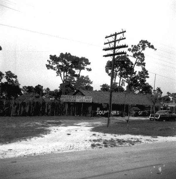 Photo Credit; State Archives of Florida, Florida Memory