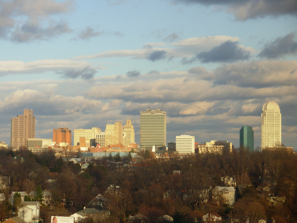 Winston_Salem_skyline,_January_2006