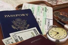 sahara passpott