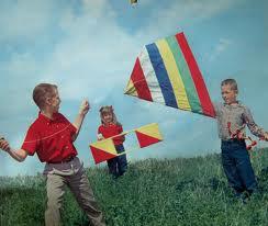 1950 kite