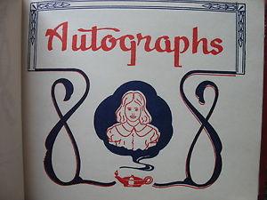 autograph book2