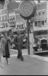 Circleville, Ohio – 1938 unveiled in vintage photographs – the stores