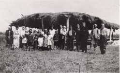 Are Old Time Tent Revivals and Brush Arbor Meetings Still Around?