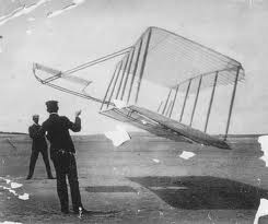 wright brothers kites - inez