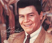 Richie Valens – He left a legacy of music in his short life