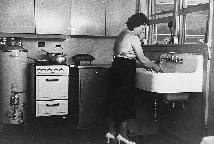 aug. 1936 homesteader