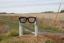 Buddy Holly's glasses found 21 years after crash – you won't believe where