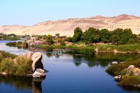 Have you ever had breakfast on the banks of the Nile River?