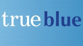 DYK: Do you know someone that is true blue?