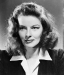 Actress Katharine Hepburn's grandfather owned a valuable historic property [film and photographs]