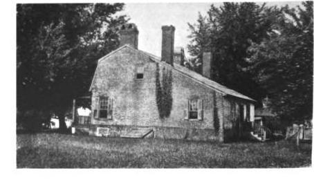 comegy's house