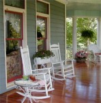 I love rocking chairs – do you?