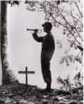 Did you know Taps  was made an official bugle call after the Civil War?