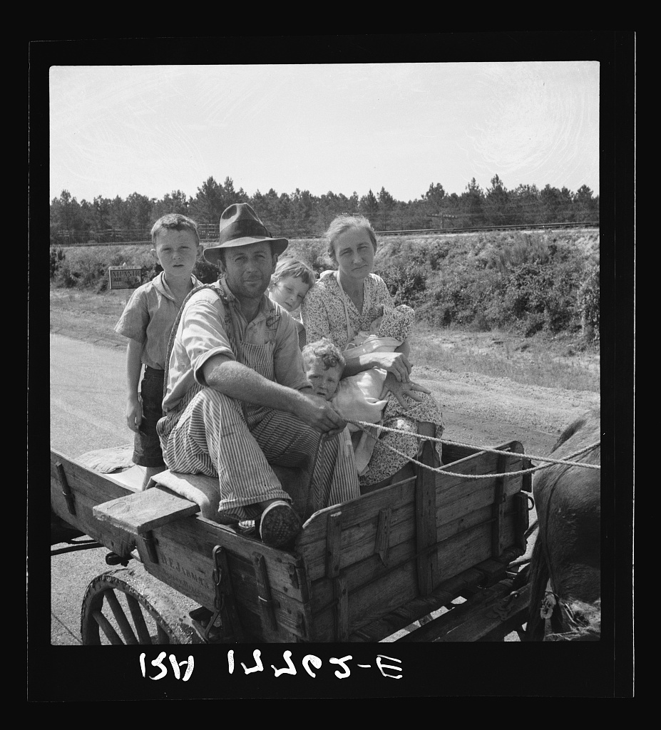 essay on sharecropping