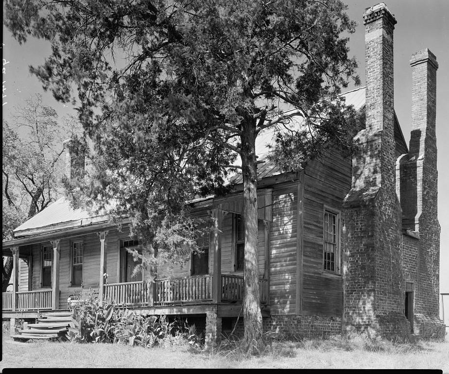 Thornton house 1 1939