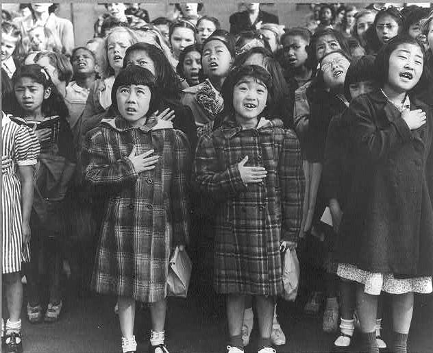 children april 1942