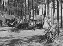 A glimpse of rural life in Georgia in 1939, times were hard