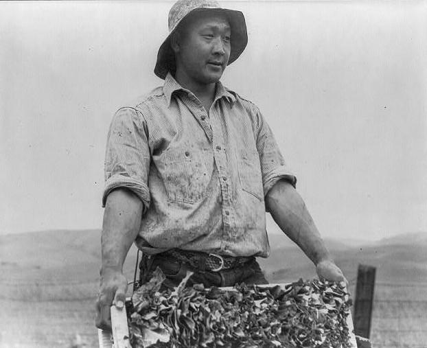 farmer april 1942