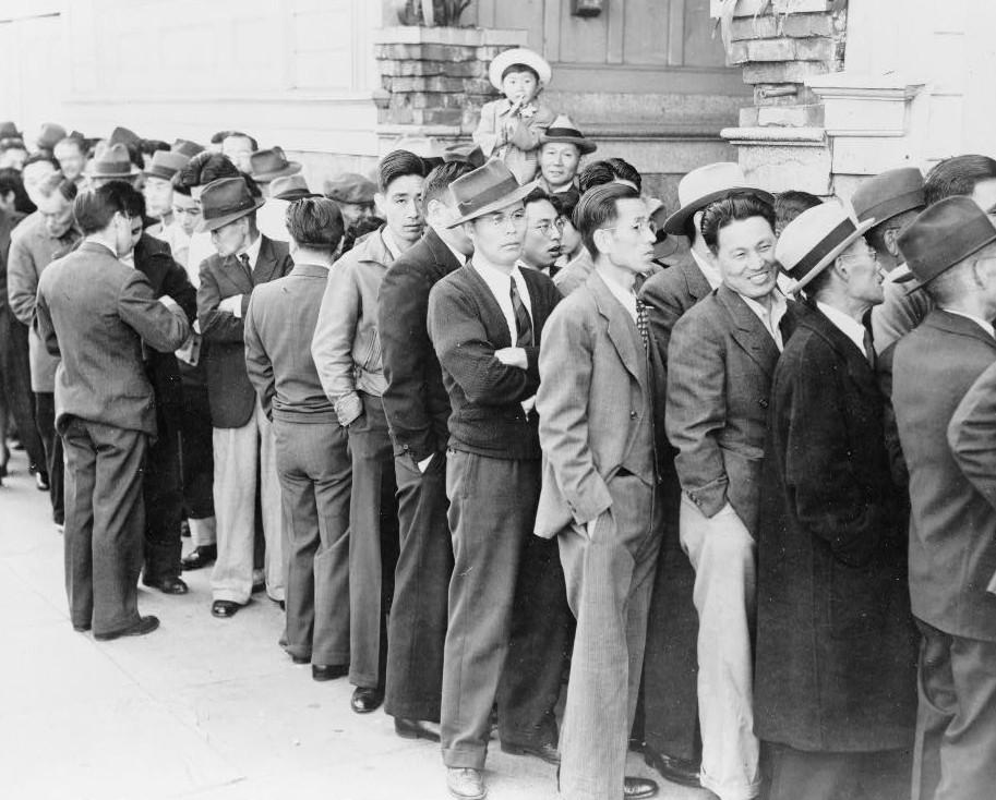 japanese april 1942 lineup