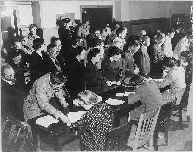 residents2 registering april 1942