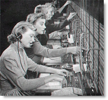 telephone-switchboard-operators