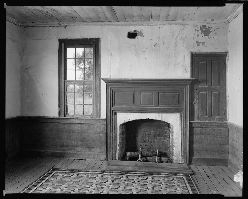 thornton house 6 1939
