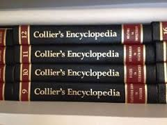collier's encyclopedia