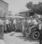 The Japanese Internment of WWII – Their story in pictures – Part II  – Planning the Relocation