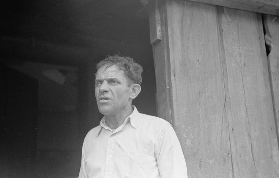 Coal miner, Kempton, West Virginia6