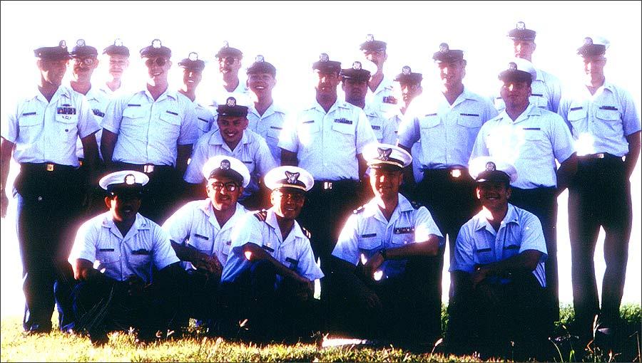 Iwo Jima Pic 1990