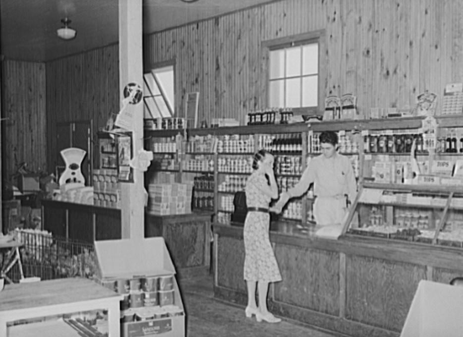 Lake Dick General Store