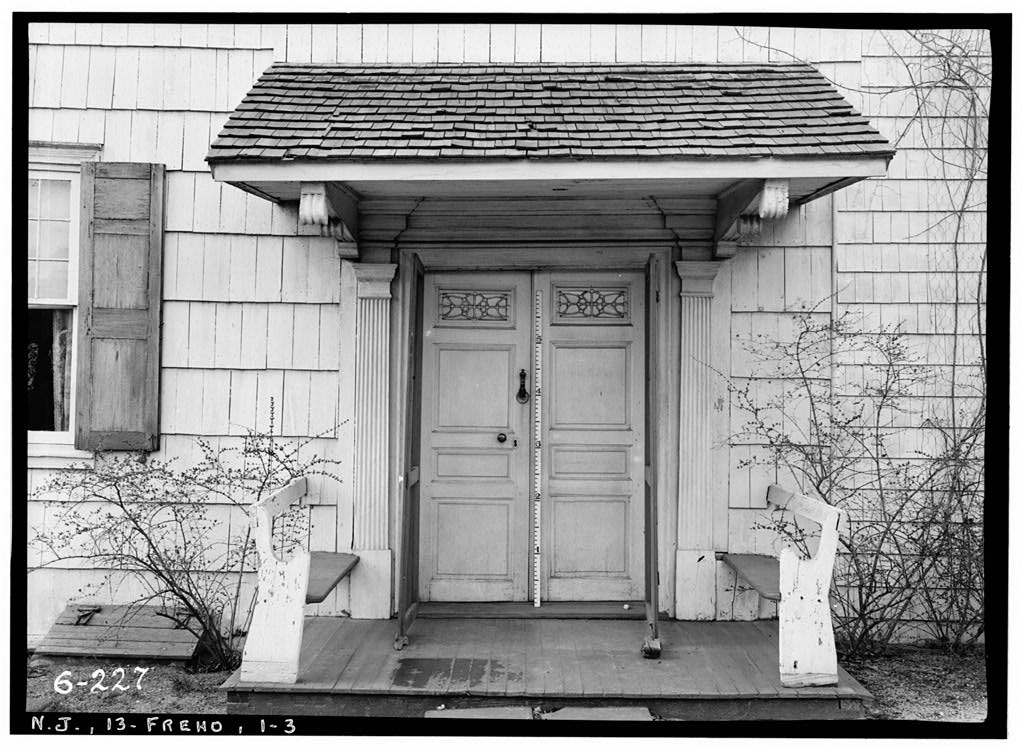 discount exterior doors nj. r. merritt lacey, photographer april 1, 1936 exterior- door detail - south discount exterior doors nj