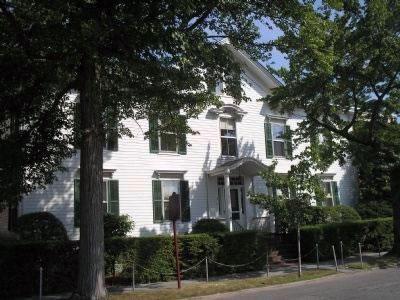 Sansay House