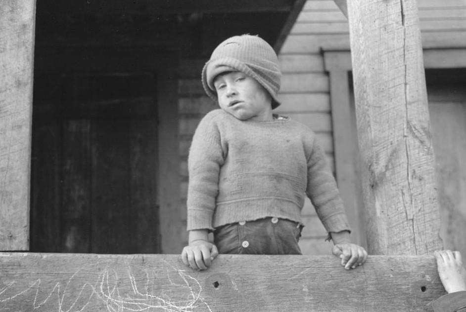 coal miner's son Kempton West Virginia
