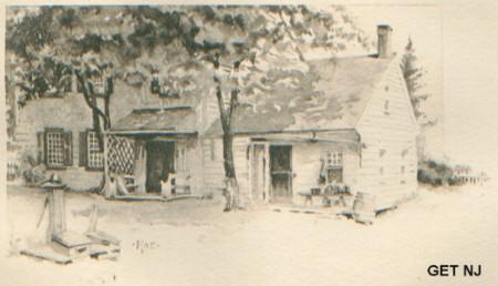 hankinson mansion ca. 1900