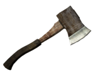 DYK: Have you ever buried a hatchet? This is where the phrase came from