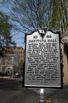 South Carolina – here are some rare pictures of historic buildings and the beginning of secession