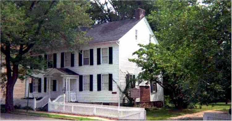 schuyler_hamilton house