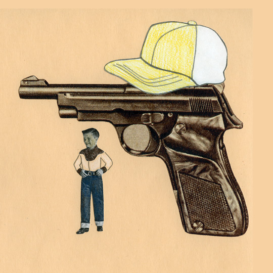 DYK: You'll Never Believe Where The Phrase 'Son Of A Gun