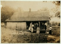Down in Old Kentucky song and extraordinary photographs taken in 1916 of rural Kentucky