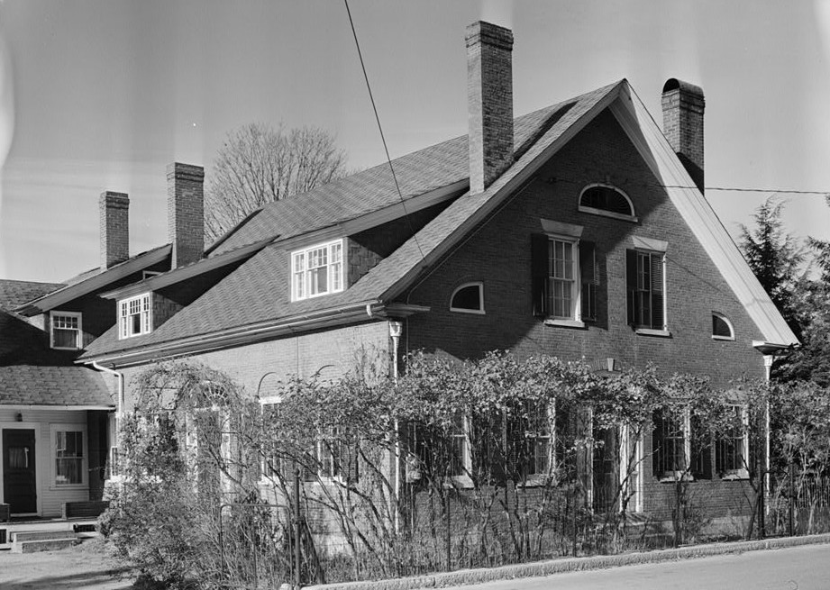 Dr. Alfred Paige house Bethel, Vermont2