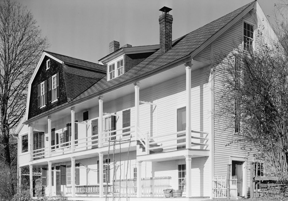 Dr. Alfred Paige house Bethel, Vermont3