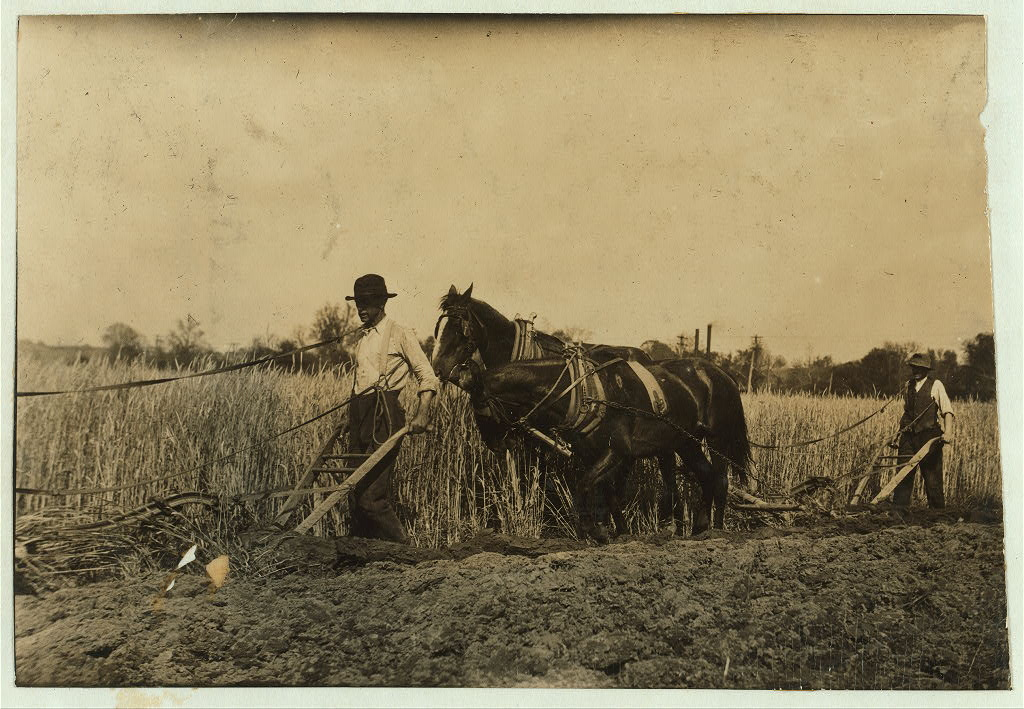 Lummie Durrett, Elizabethtown, Kentucky, 1916 - photographer Lewis Wickes Hine2