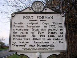 William Forman