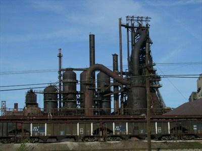 Armco Steel company