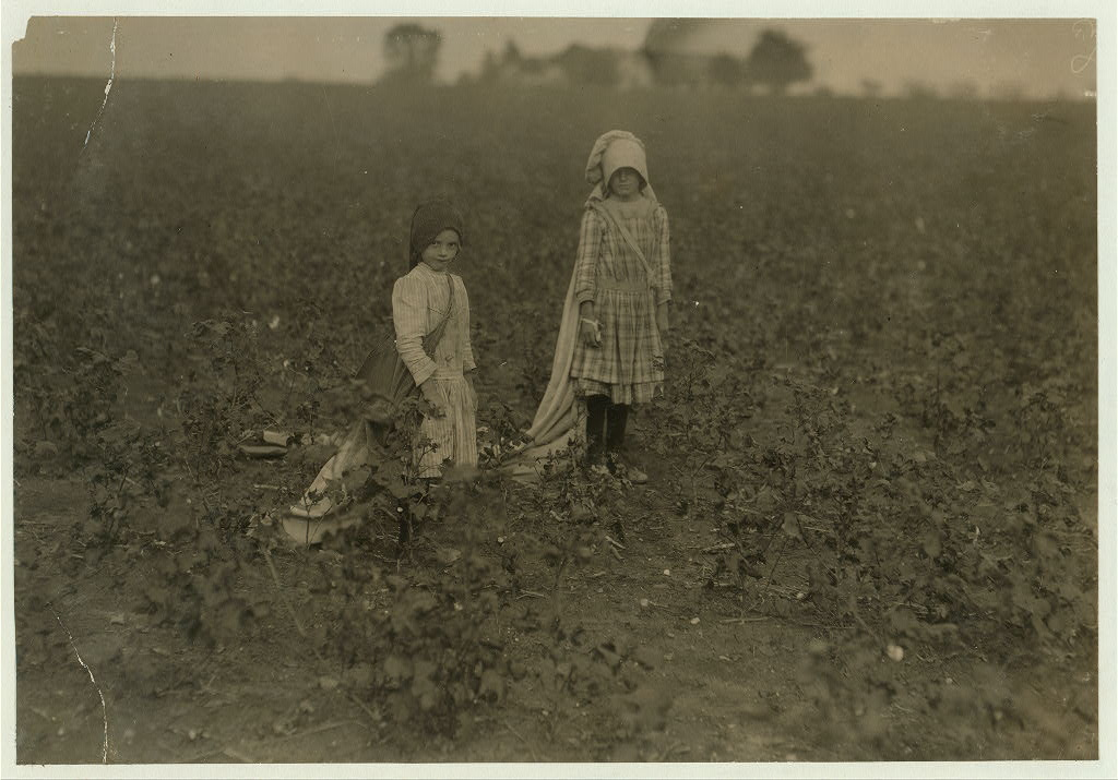 Lewis Wicke hine nov.1913 - Another Benkendorfer farm near West. Owned by father and well kept up.