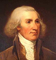 Gen. Philip Schuyler