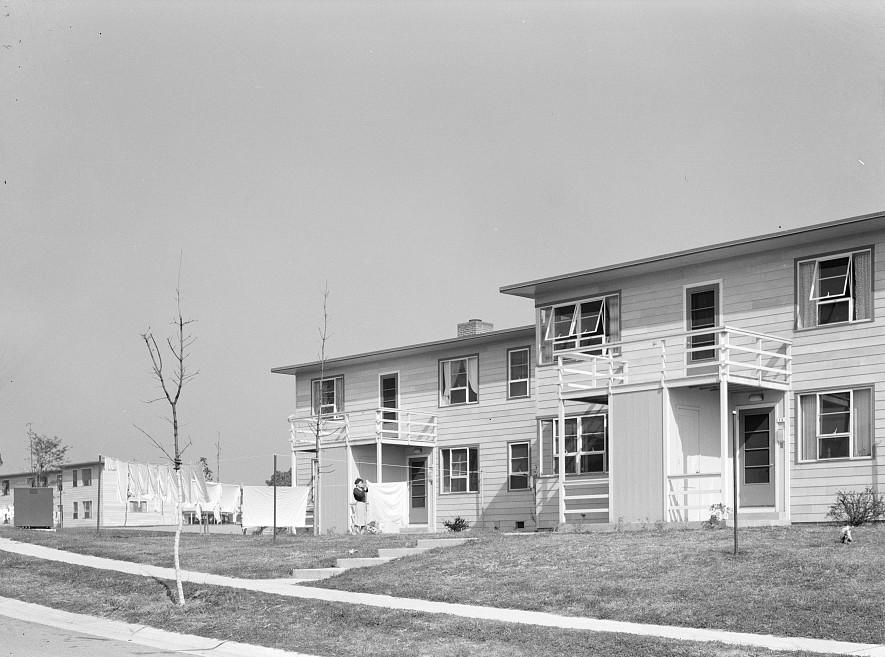 Greenhills10 john vachon 1938