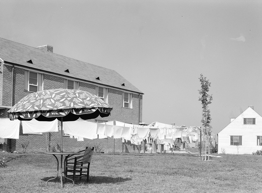 Greenhills8 john vachon 1938