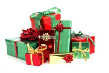 DYK: Christmas Boxes were originally earthenware boxes